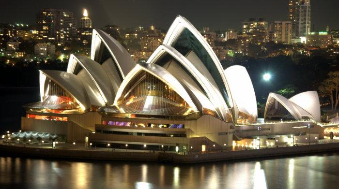 """Với Impulse Response, bạn có thể """"bê"""" nguyên rạp hát Opera Sydney vào bản mix"""