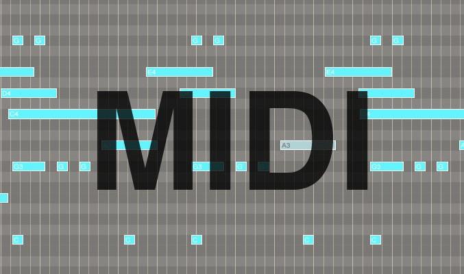 MIDI là gì