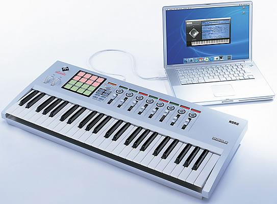 1 dây cáp - 2 chiều truyền dữ liệu! Tôi yêu USB MIDI!