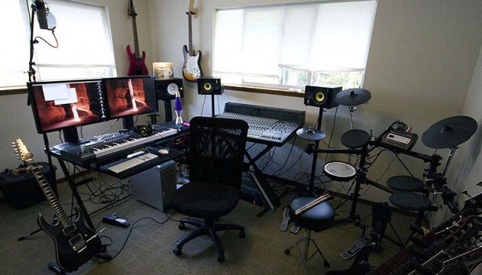 6 thiết bị cơ bản để thu âm tại nhà với chất lượng chuyên nghiệp