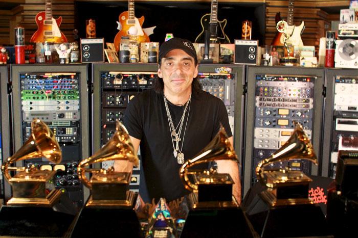4 giải Grammy nói lên rất nhiều điều