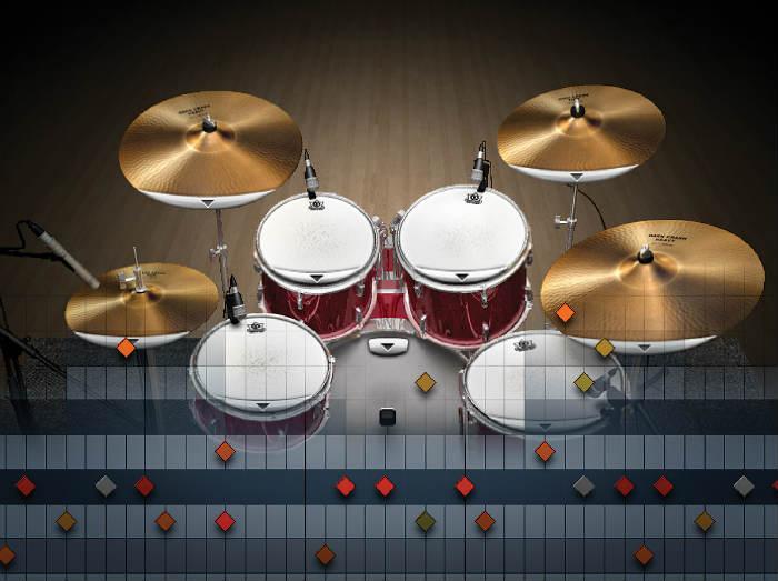 Drum Programming quyết định đẳng cấp của track drums nhiều hơn là bản thân âm thanh drums