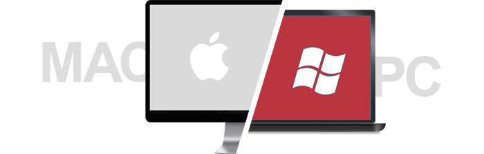 Mac hay PC? Máy tính làm nhạc tốt nhất?
