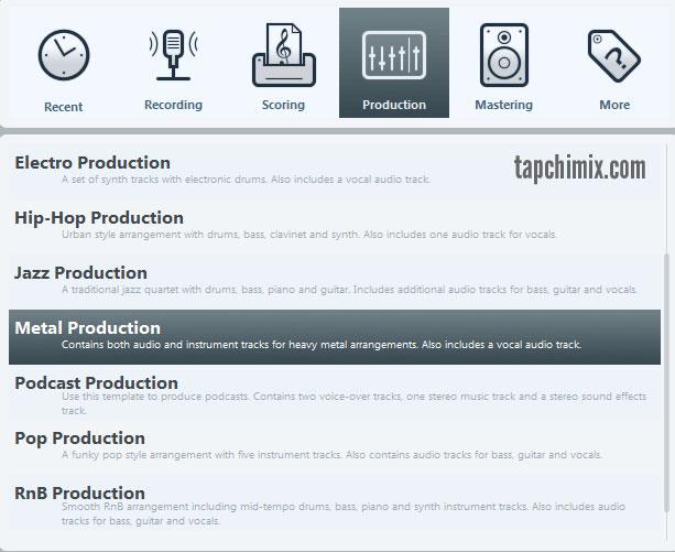 Project Template giúp bạn tiết kiệm thời gian nhưng đừng lạm dụng
