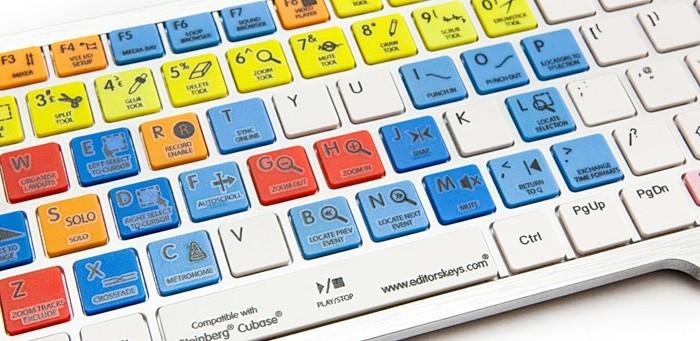 5 phím tắt tự tạo trong Cubase giúp bạn tăng hiệu quả làm việc