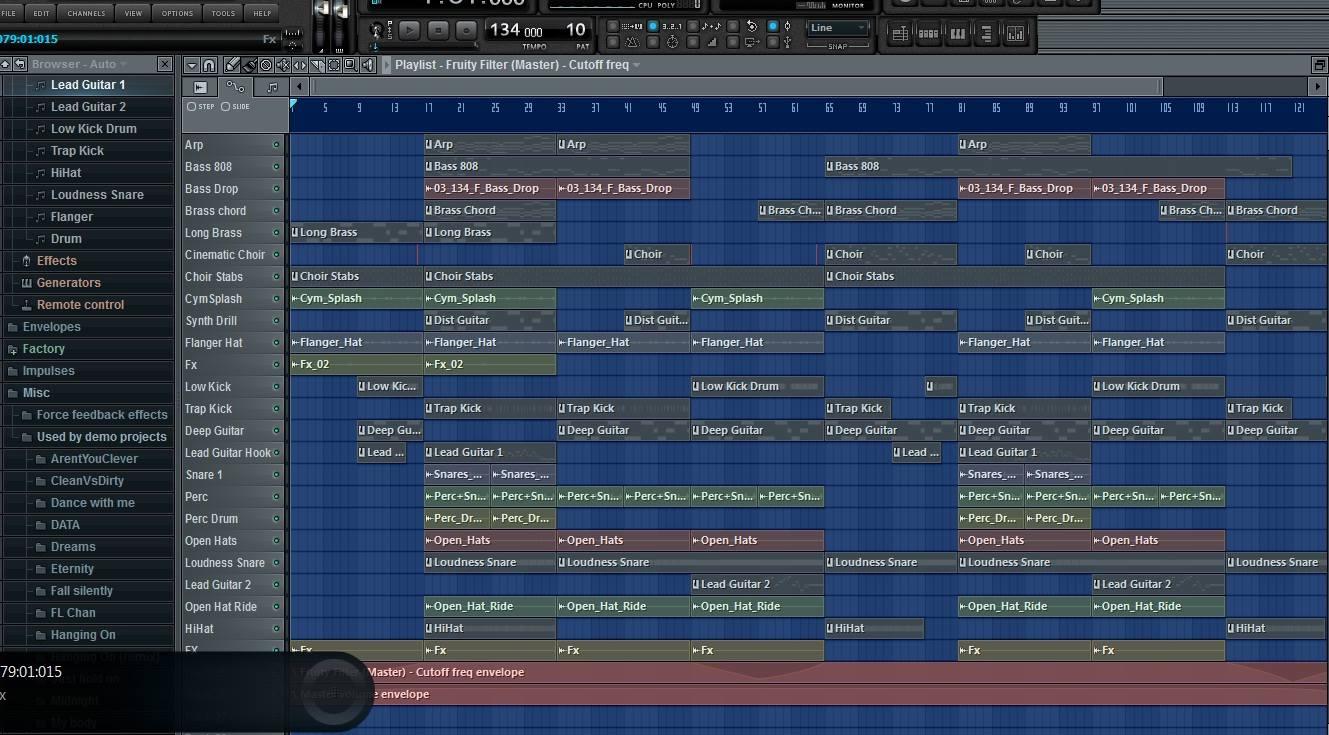 K.N. Soul Beatz - Production Project