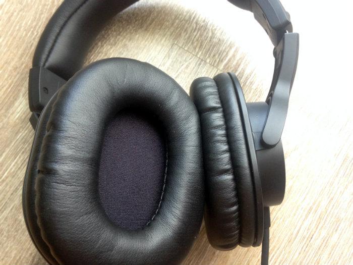 EarPad ATH-M20x