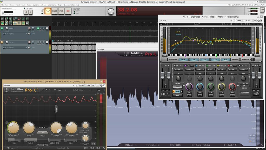 audio-mastering-basic