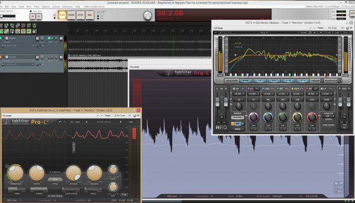 H&Đ #3: Audio Mastering, Quy trình Sản xuất Âm nhạc, Audio Streaming/Playback