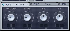 Massive Distortion FX