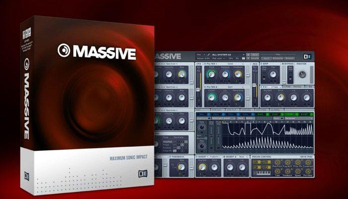 Sound Design: Thiết kế tiếng Aggressive Deep House Bass bằng NI Massive