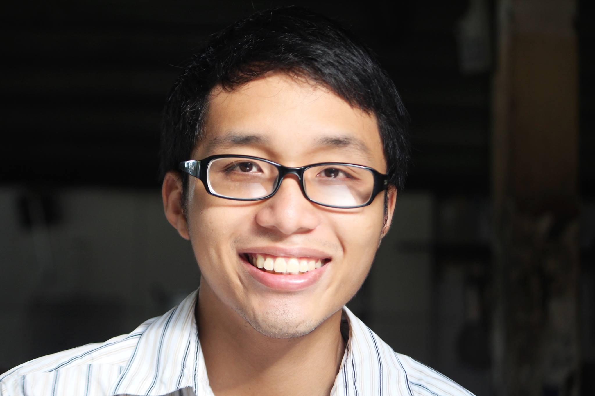 Huỳnh Quang Tuấn